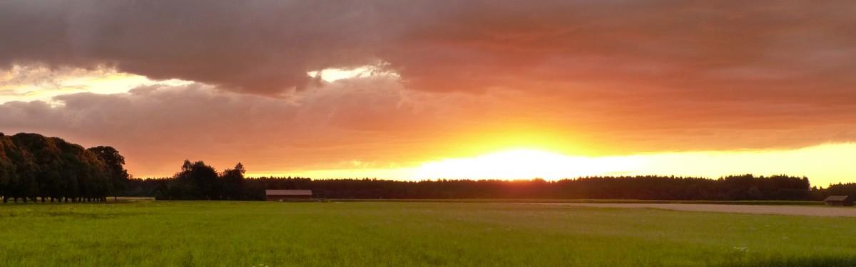 Schnell wirksamer Klimaschutz mit Solarthermie