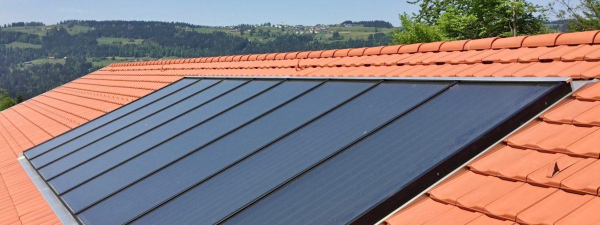 Solarthermie in der Sektorkopplung