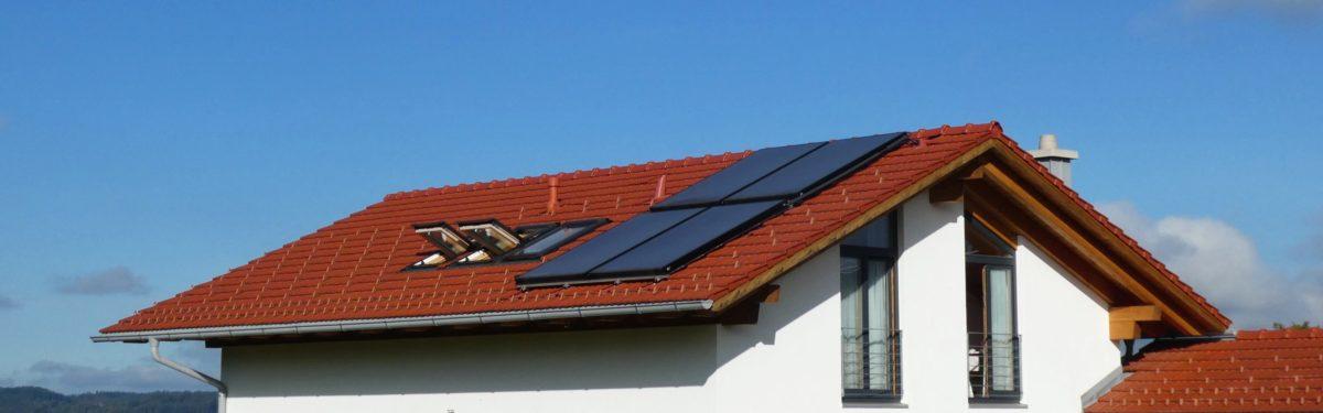 Solarenergie im Gebäudeenergiegesetz